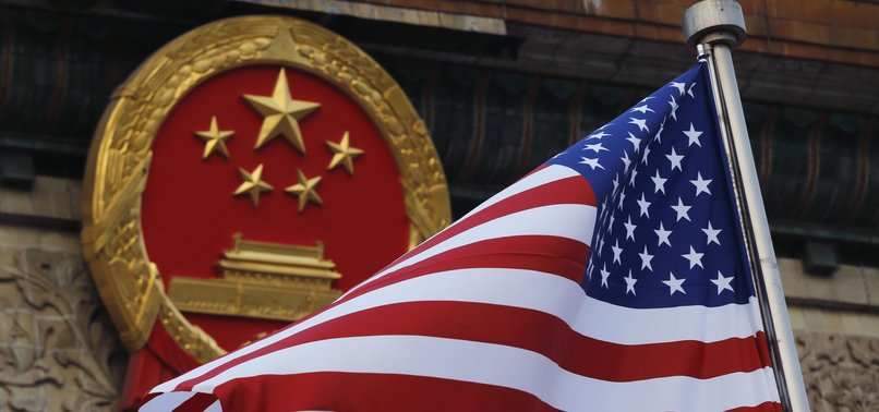 CHINA IN NATO AGENDA FOR FIRST TIME WITH US INFLUENCE