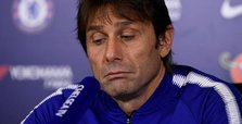 Chelsea's Conte unhappy with lack of preparation time