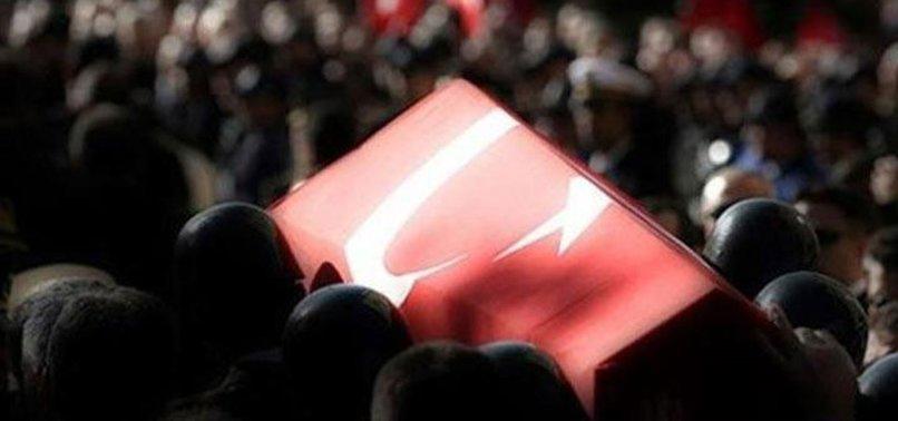 9 TURKISH TROOPS MARTYRED BY REGIME STRIKE IN SYRIAS IDLIB REGION - OFFICIAL SOURCE