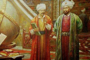Müslüman alimlerin keşfettikleri doğa olayları