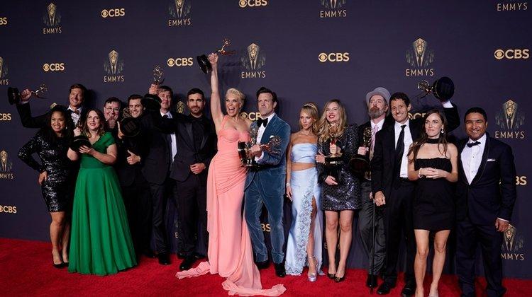 73. Emmy Ödülleri'nin Kazananları Belli Oldu