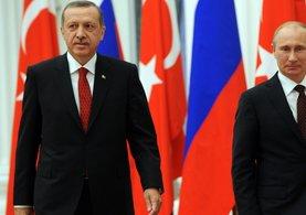 Putin, Türk Akımı boru hattı inşaatını denetleyecek