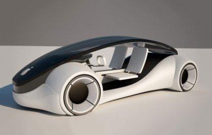 Appledan sürücüsüz araç teknolojisi hamlesi