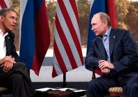 ABD-Rusya arasında mekik diplomasisi