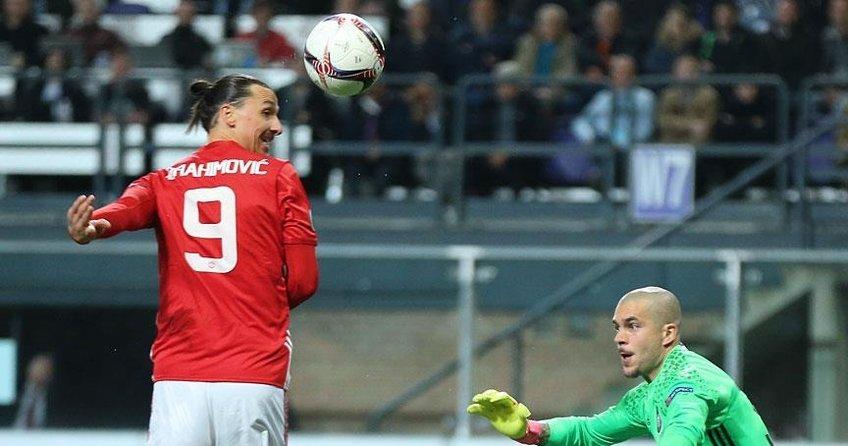 Ibrahimovicin sözleşmesi feshedildi