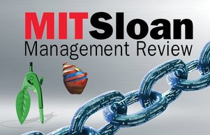 MIT Sloan Management Review içeriği INBUSINESSda