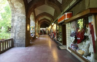 Historical places in Bursa expected to attract more tourists through new projects