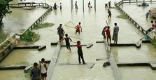 Floods kill 61 in last 5 days in Bangladesh
