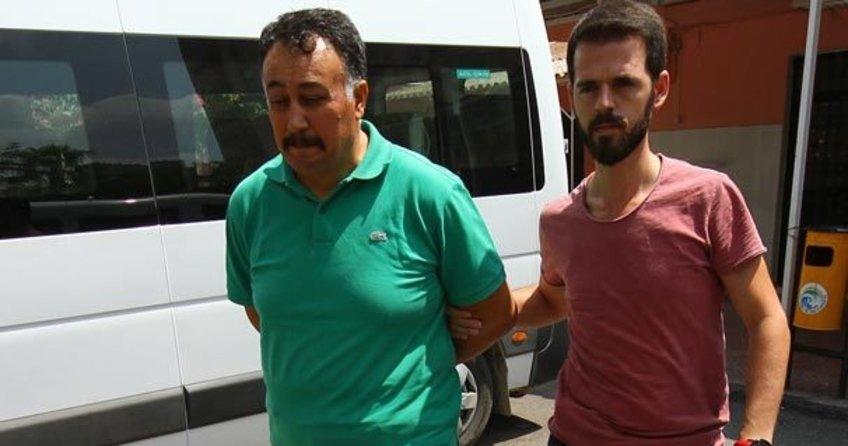 MİT TIR'larını durduran müdüre tutuklama
