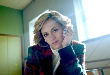 Kristen Stewartlı Spencerın İlk Gösterimi Venedikte Yapılacak