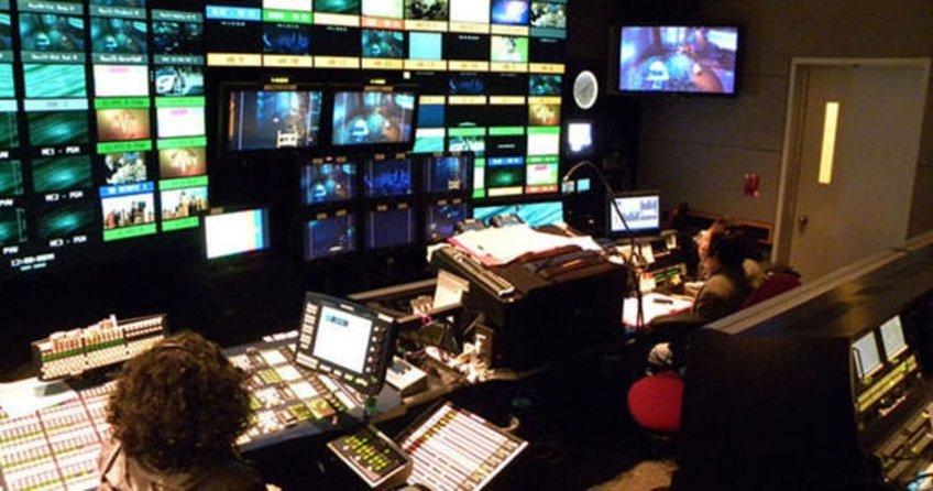 Kanal 35'in yayını durduruldu