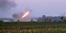Azerbaijan destroys Armenia's 2 missile systems