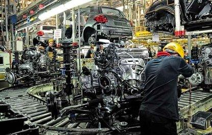 Toyota, İtalyada dizel araç satmayacak