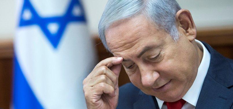 EU WARNS ISRAELS NETANYAHU NOT TO UNDERMINE PEACE PROSPECTS