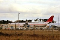 Tunisia has sold the presidential plane used by toppled leader Zine El Abidine Ben Ali to Turkish Airlines (Türk Hava Yolları) for 181 million dinars ($78 million), officials said on Monday.