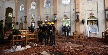 Turkey offers sympathy to Sri Lanka over terror attacks