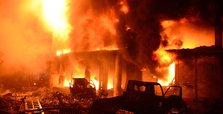 Fire kills at least 70 in Bangladeshi capital