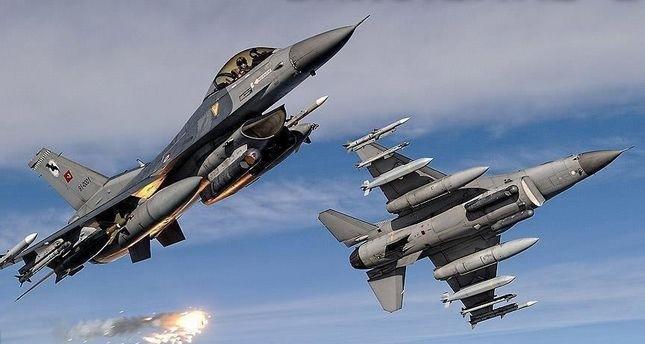 الجيش التركي يؤكد اشتراك مقاتلات روسية في عملية عسكرية مشتركة في الباب