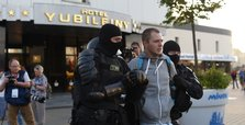 Belarus detains over 2,000 in post-election protests