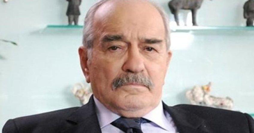 Türk sinemasının duayen isimlerinden Fikret Hakan hayatını kaybetti