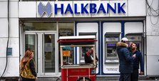 US charges Turkey's Halkbank in Iran sanctions case