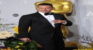 Brad Pittin Oscar yolculuğuna yakın bakış