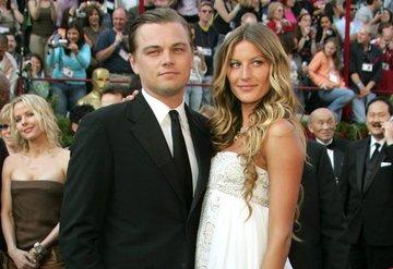 Gisele Bündchen, Leonardo DiCapriodan neden ayrıldığını açıkladı