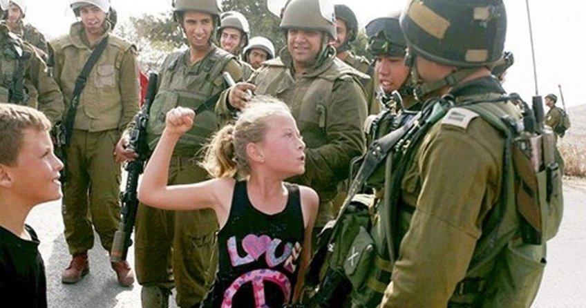 Cesur Kız'dan sonra kuzeni de gözaltında