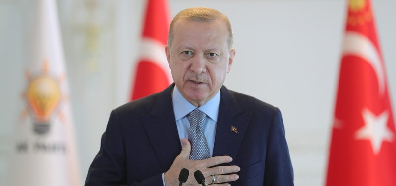 TURKEYS ERDOĞAN TO ANNOUNCE MORE RADICAL REFORMS ON LAW AND ECONOMY