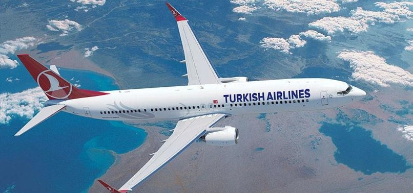 TURKISH AIRLINES PASSENGERS RISE 36.6 PERCENT IN JAN.