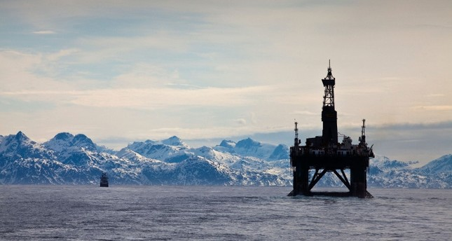 Environmental groups file lawsuit against Norway over Arctic oil exploration licences