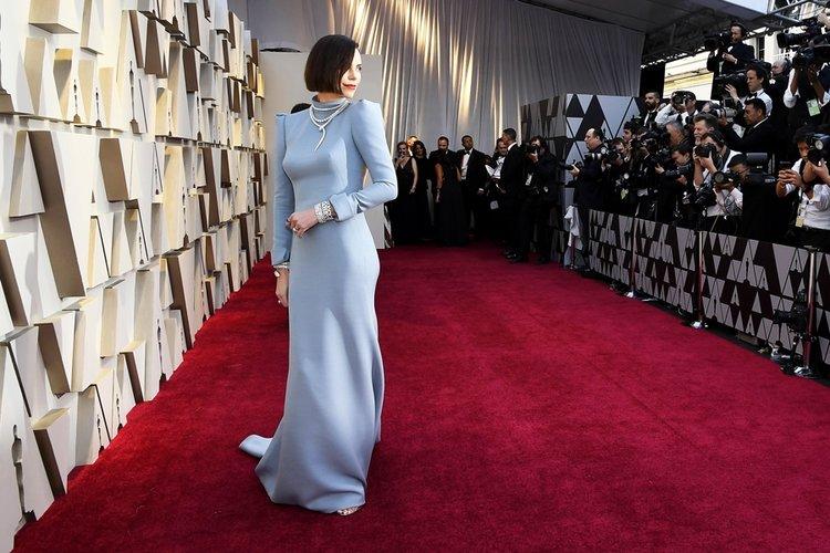 91. Oscar Ödül Töreni kırmızı halı