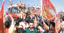 UEFA commemorats  20th anniversary of Cimbom's UEFA victory