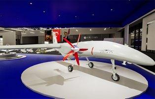 Turkey's defense fair SAHA Expo to start next week virtually