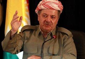 Barzani için flaş çağrı!