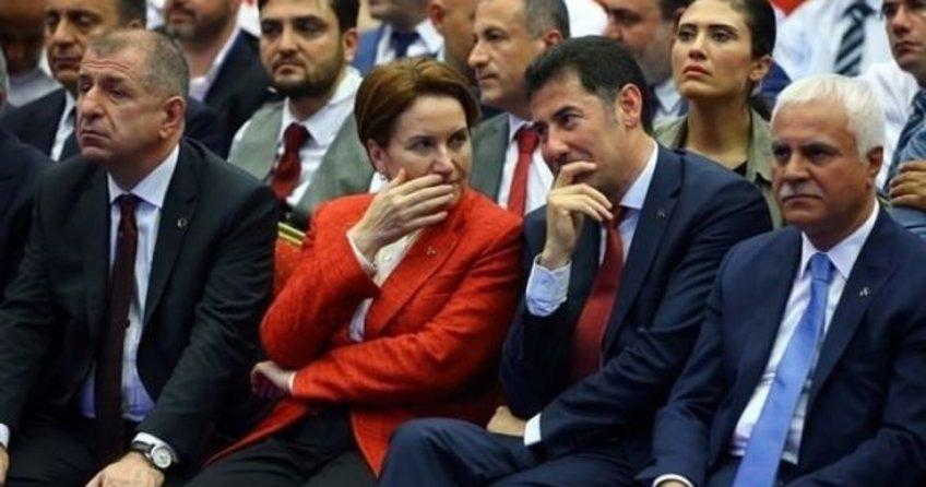 MHP'nin tüzük kurultayı iptal oldu