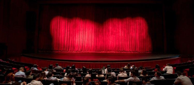 Türkçe Tiyatro Yapan Ülkeler Festivali başlıyor!
