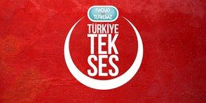 Radyo Turkuvazla Türkiye TEK SES