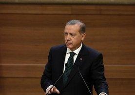 Cumhurbaşkanı Erdoğan: Yeni sistemin şifresi istikrar ve güven