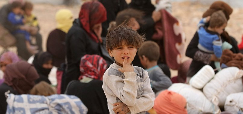 EU GRANTS €297M TO ASSIST SYRIAN REFUGEES