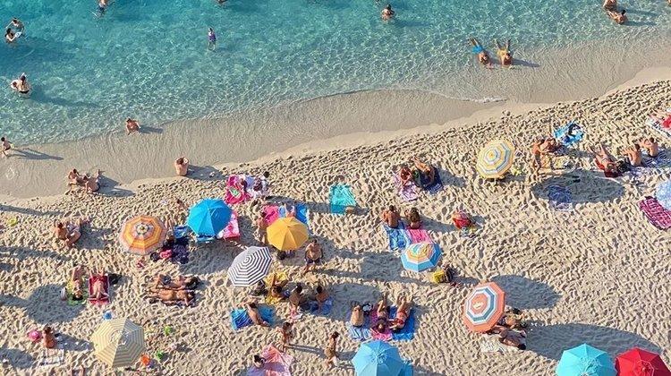 Sosyal mesafeli tatil dönemi