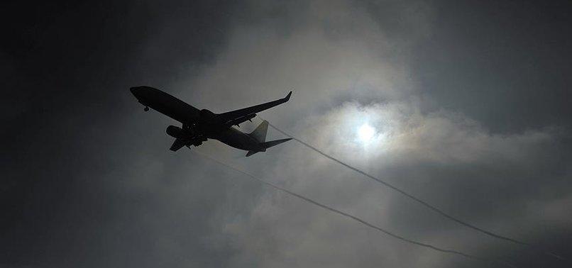 LOW-COST AIR CARRIER INAUGURATES ANKARA-BAGHDAD SERVICE