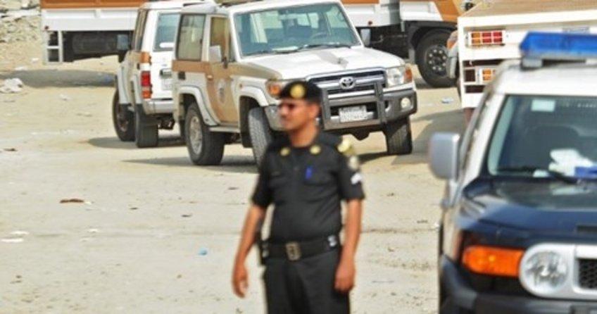 Suudi Arabistan'da terör saldırısı: 1 binbaşı öldü