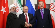 Turkey, Russia, Iran agree on Syrian dialogue summit