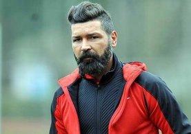 Kutlu, Kayserispor'dan istifa etti