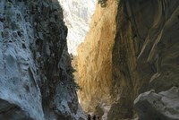 Turkey has many canyons that have been carved out over millions of years by water. These narrow gorges are indeed a gift of nature and a central attraction for adventure seekers and professional...