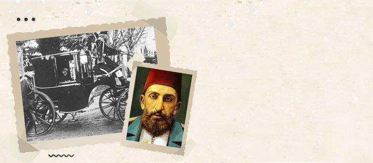 Sultan Reşad'ın Balkanlar gezisi... Sürgündeki...