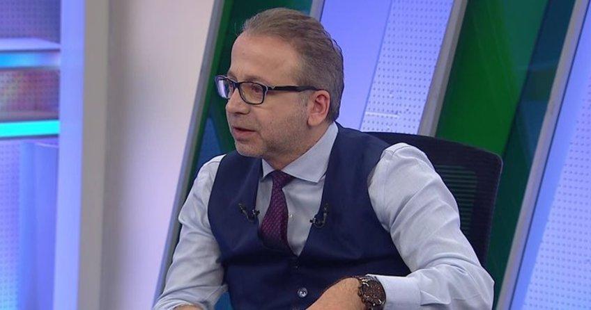 Zeki Uzundurukan: ''Fikret Orman baltayı taşa vurdu!''
