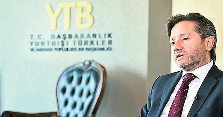 Haydi gençler Türkiye'ye staja
