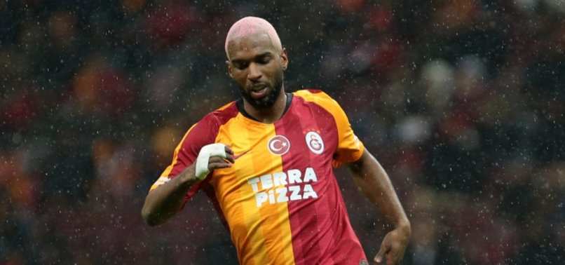 GALATASARAY FORWARD RYAN BABEL MOVES TO AJAX ON LOAN